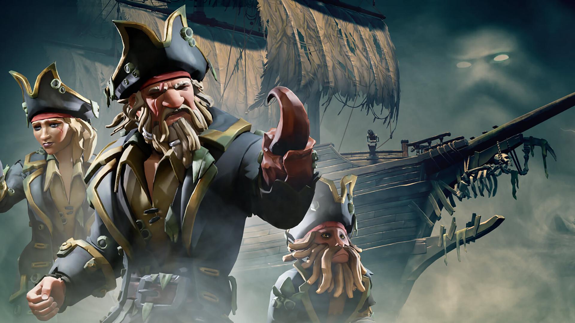 Pirate Emporium August 2021