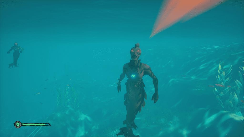 Fighting Siren