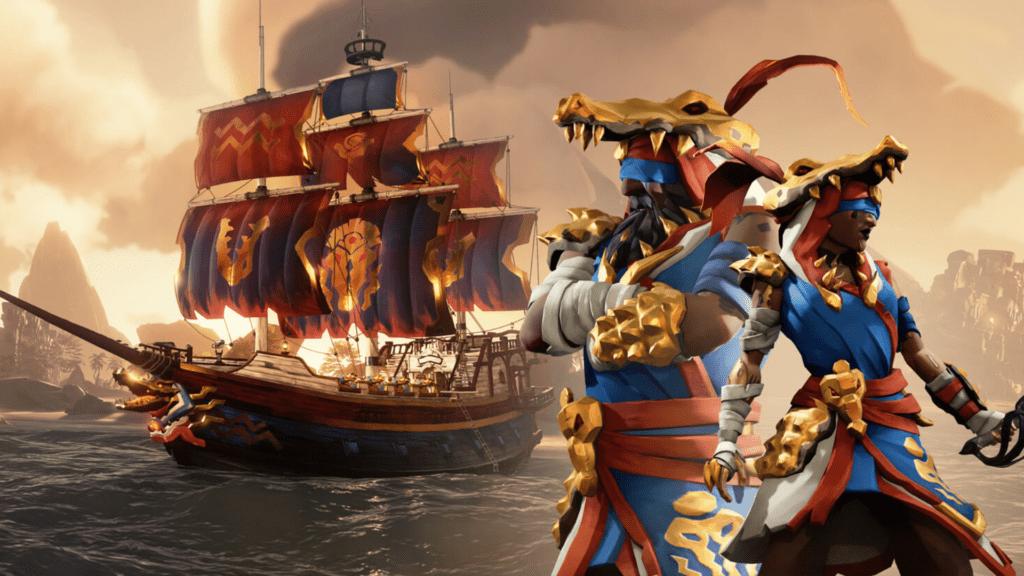 Pirate Emporium September 2021