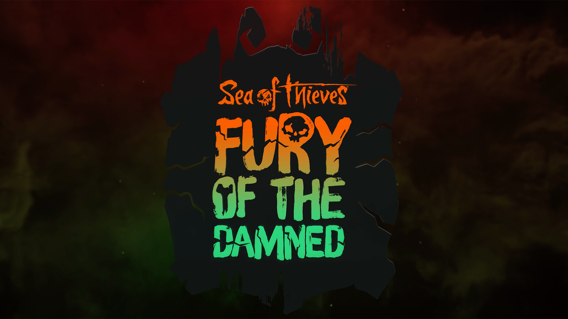 Fury of the Damned